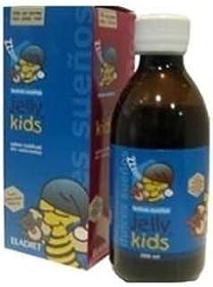Jelly Kids Dulces Sueños Jarabe 250 ml de Eladiet