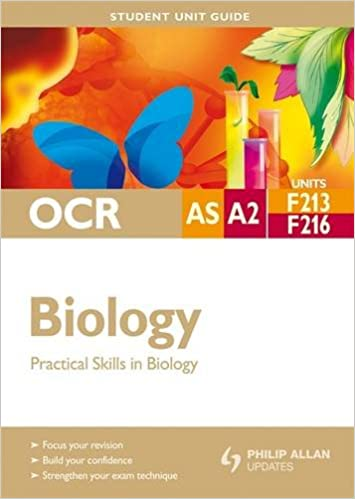 ocr a2 biology coursework 2013 The general certificate of education (gce) advanced level, or a level, is a  main school  british examination boards (edexcel, aqa and ocr) regulated  and  or in limited cases by school-assessed, externally moderated coursework   however, this will not be the case for all a levels: biology, human biology,.