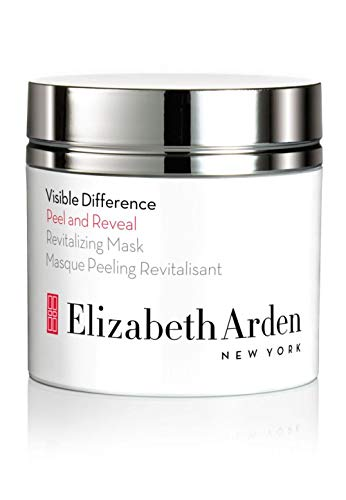 Elizabeth Arden Visible Difference Peel and Reveal Revitalizing Mask, 1.7 fl. -