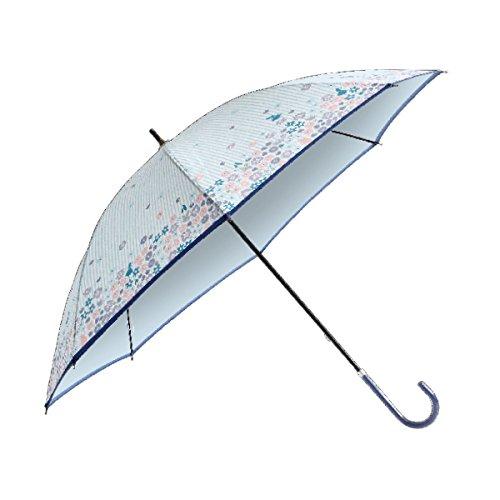 ディズニー。女性に人気のディズニーのキャラクターがデザインされた大人カワイイ日傘。