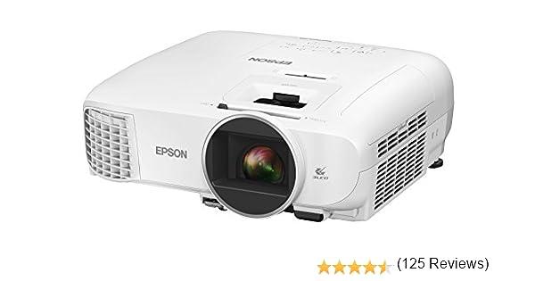 Epson Home Cinema 2100 Proyector para Escritorio 1080p 3LCD ...