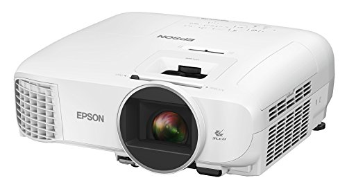 Epson Home Cinema 2100 1080p 3LCD projector by Epson