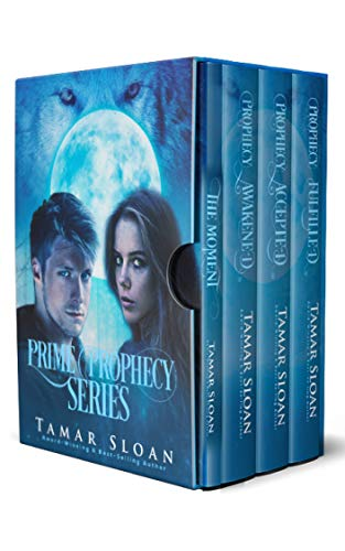 (Prime Prophecy Box Set: Prime Prophecy Series)