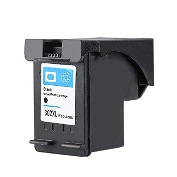 Cartucho de Tinta Nuevo No-OEM para HP 302 para HP-302 DESKJET ...