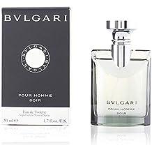 Bvlgari Pour Homme Soir By Bvlgari For Men. Eau De Toilette Spray 3.4 oz