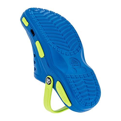 Zoccoli Grün Donna 2surf Blau M192blgn nTqfxOW