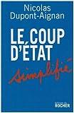 Image de Le coup d'Etat simplifié (French Edition)