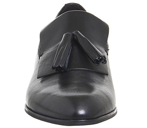 Vagabond Vagabond Dusk Loafers Loafers Svart Frances Frances Vagabond Dusk Svart 7RSdpnwSIx