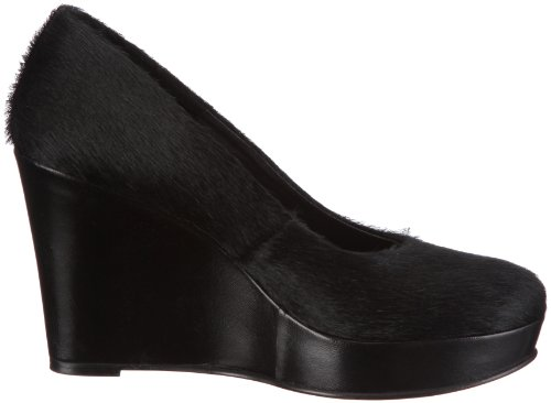 Designers Remix Showjules Shoe N43000001 Damen Pumps Schwarz/Black