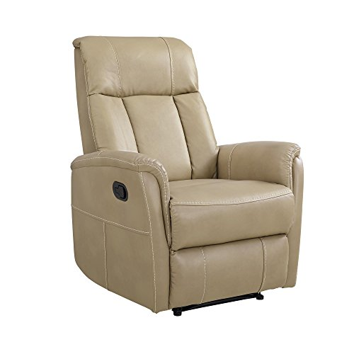 Dorel Living DA7767 Tallula Recliner by Dorel Asia