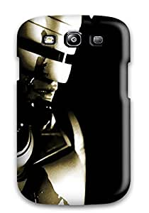 2371756K96721599 High-end Case Cover Protector For Galaxy S3(robocop 2013 Movie)