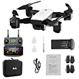 ACHICOO S20 WiFi FPV with 1080P Camera GPS Dynamic Follow 18 Minutes Flight Time RC Drone Quadcopter 1 Battery