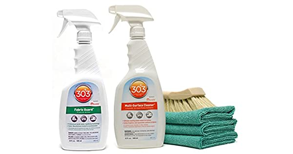 Amazon.com: 303 protector y limpiador de tapicería ...