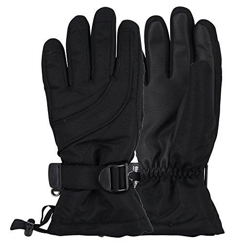 womens-thinsulate-lined-waterproof-ski-glove-black-small-medium
