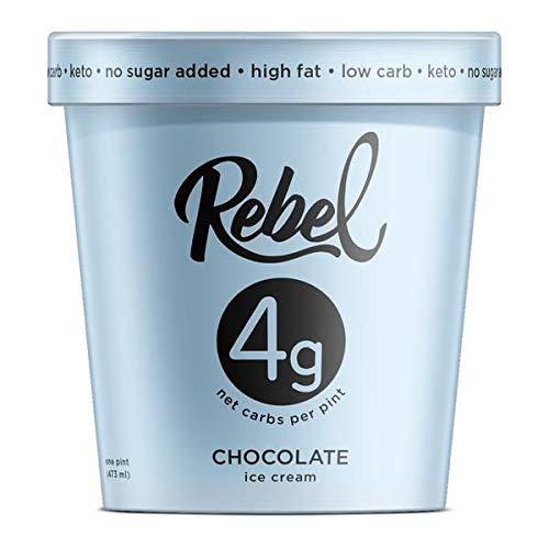 Ice Cream & Novelties