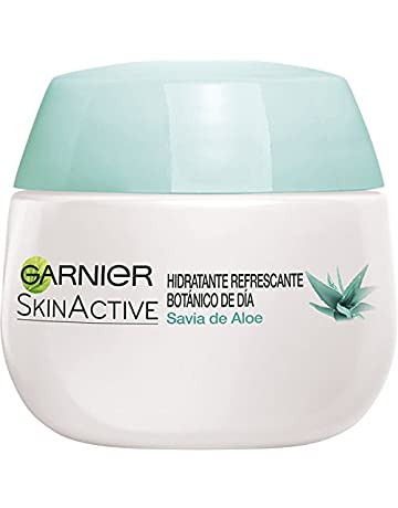 Garnier Skin Active Crema Hidratante Refrescante con Savia de Aloe – 50 ml