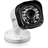 Swann T835 Bullet White Body/Black Trim 720P Camera (Item No.)