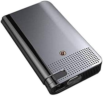 Nayayar Proyector, Mini 1080P teléfono móvil Mini proyector ...