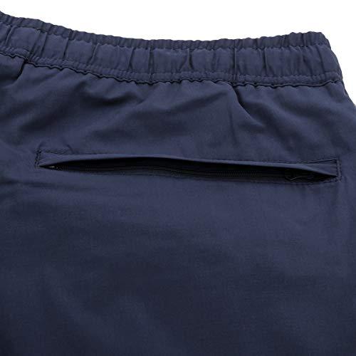 Short Grande Abraxas Taille Bleu Abraxas Short xE0Ow