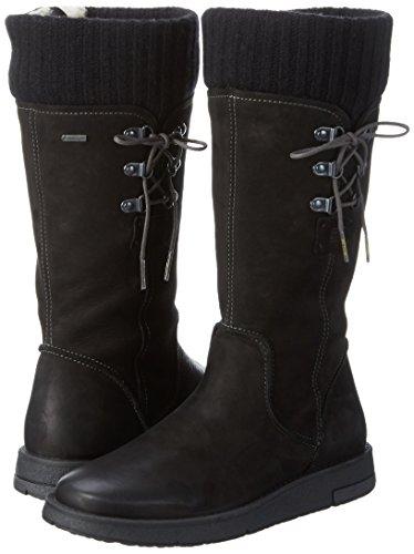 Black 13 70 Women's active GTX Boots camel Balance Black TA081