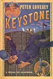 Keystone, Peter Lovesey, 0754085511