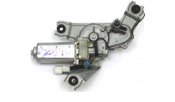 Remanufactured ARC Remanufacturing 10-2901 Windshield Wiper Motor Front