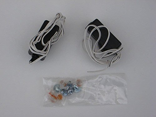 Chamberlain 41A5034 Garage Door Opener Safety Sensor Kit Genuine Original Equipment Manufacturer (OEM) Part