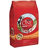 Purina ONE SmartBlend Chicken & Rice Formula Dry Dog Food (8 lb. Bag (Pack of 3))
