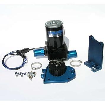 Fabulous meziere wpk electric water pump kit honda bseries - Magasin cap malo ...