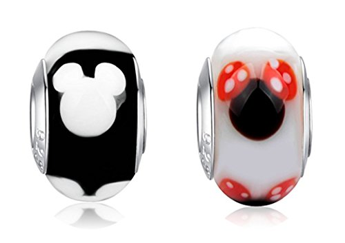 Mickey Mouse Charm -
