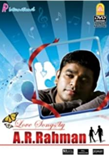 Love Songs By A R Rahman available at Amazon for Rs.125