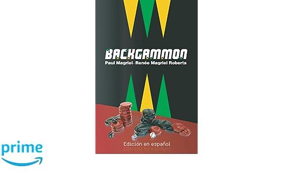 Download backgammon magriel pdf