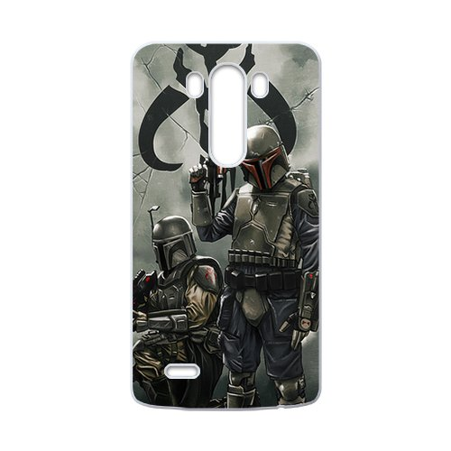 Star Wars Brand New And Custom Hard Case Cover Protector For LG G3