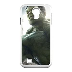 FLYBAI Avengers Age of Ultron Phone Case For Samsung Galaxy S4 i9500 [Pattern-2]