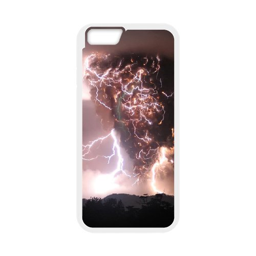 """SYYCH Phone case Of Volcanic Eruptions Cover Case For iPhone 6 (4.7"""")"""
