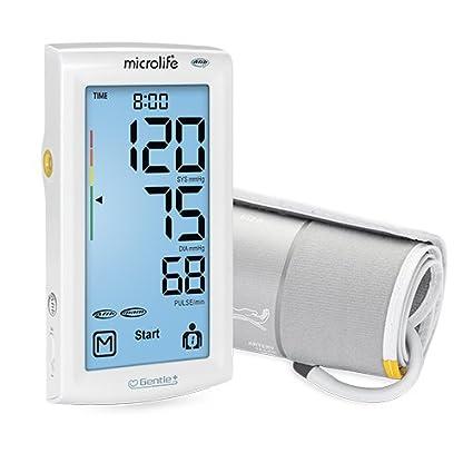 Mch – Tensiómetro brazo Microlife BP A7 Touch con detección de la Fibrilación Auricular Y pantalla