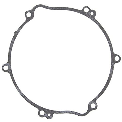 (Outlaw Racing ORG817672 Clutch Cover Gasket Made in USA Yamaha YZ125 94-04)