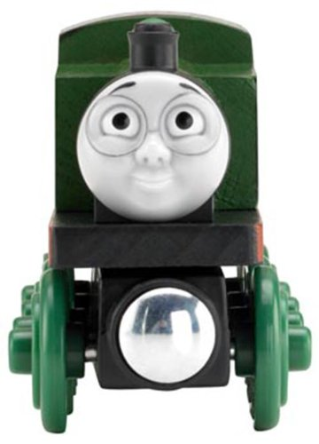 Thomas & Friends Fisher-Price Wooden Railway, Whiff by Thomas & Friends (Image #1)