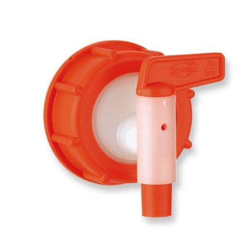 Tap for barrel Speidel origin, water outlet diam 10 mm (22138) Wilai GmbH