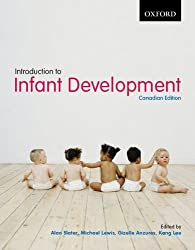 Introduction to Infant Development: Canadian Edition