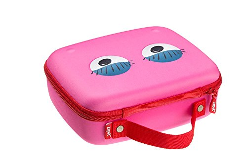 ZIPIT Beast Box Jumbo Storage Case, Pink Photo #2
