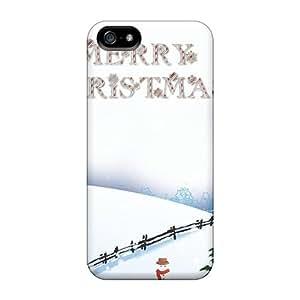 Slim New Design Hard Case For Iphone 5/5s Case Cover - CPTjkfx1346XlylK