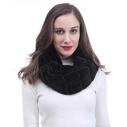 Lina Lily Faux Fur Winter...