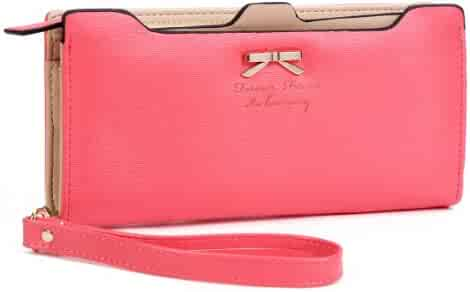 6653df59a484 Shopping 2 Stars & Up - Leather - kalimam - Reds - Handbags ...