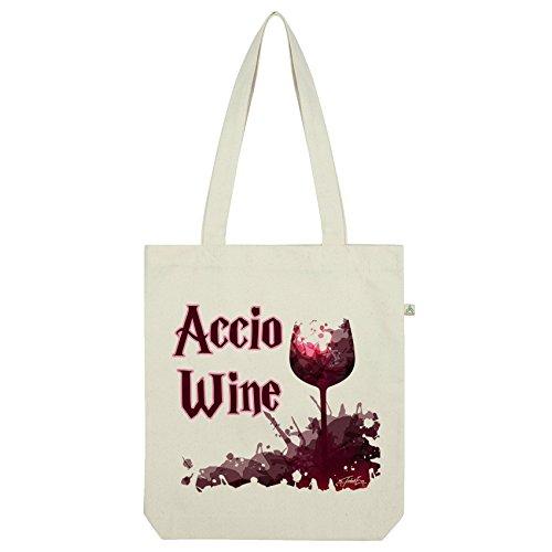 Wine Bag Accio Tote Twisted Envy White HRUqnSE8W