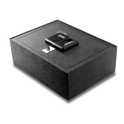 Viking Security Safe VS-14BL Top Opening Drawer Biometric Fingerprint LCD Keypad - Open Bolt