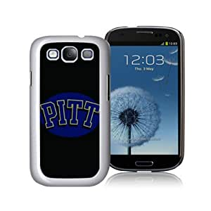 SevenArc NCAA Pittsburgh Panthers Samsung Galaxy S3 I9300 Hard Cover Case 2014 Style