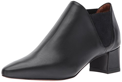 Black Chelsea Aquatalia Poppy Boot Women's Calf 4qx1wfAB