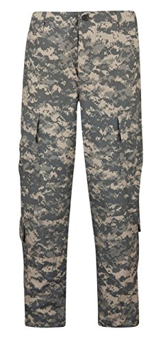 (Propper ACU Trouser, Army Universal, X-Large - Long)