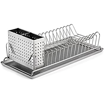Amazon Com Better Houseware 3423 Compact Dish Drainer